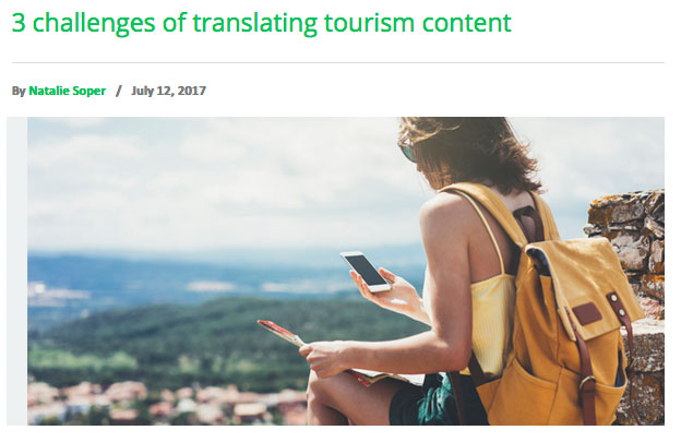 tourism traveling challenges
