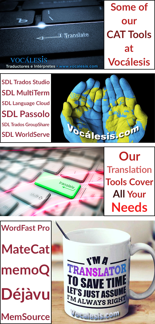 translations cat tools sdl